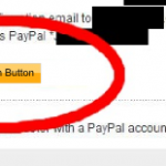 Paypal Not Redirecting After Customer Purchase: Solved