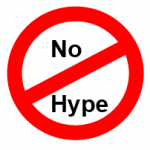 How Can You Get Your Sales Message Out Without The Hype?