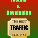 Free Kindle Book Promotion – Developing Traffic Sources