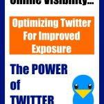 How To Use Twitter To Market Your Online Business