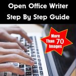 How to Use Open Office to Write Kindle Books