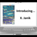 X. Janik – Biblical Success is a Choice