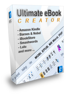 kindle book creator