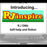 R.J Ottis – Self-help and Fiction Writer