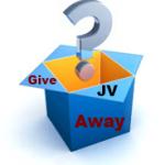 JV giveaway