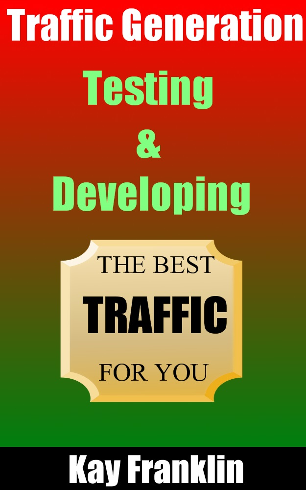 testing traffic sources