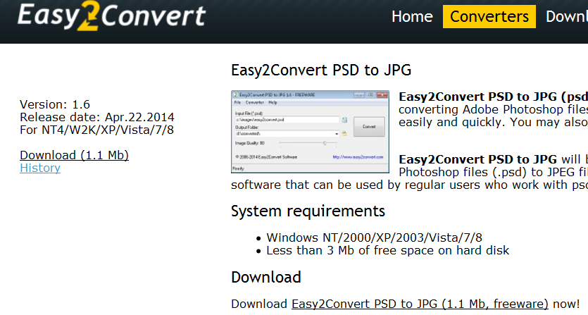 convert psd to jpeg