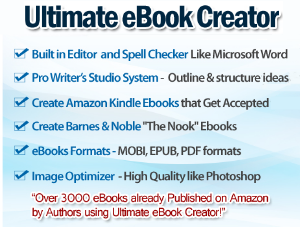 ultimate ebook creator template