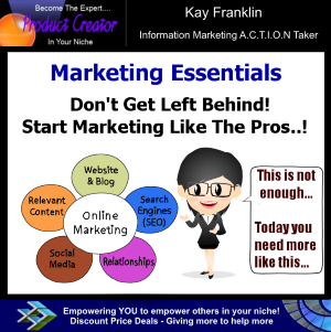 marketing essentails