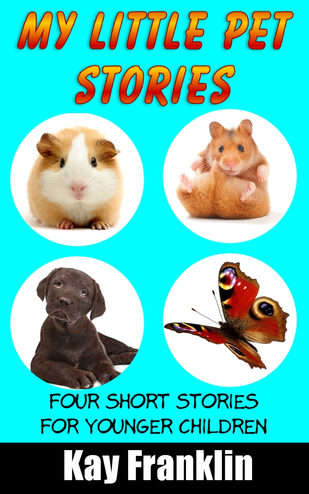 my little pet stories